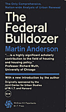 The Federal Bulldozer: A Critical Analysis…