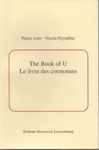The Book of U by Pierre Joris