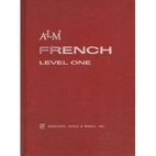 A-LM French Level 1 by The Staff of the…