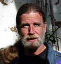 Author photo. Walter F. Morris, Jr.(Chip)