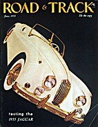 Road & Track 1955-06 (June 1955) Vol. 6 No.…