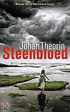 Steenbloed by Johan Theorin