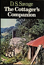 The cottager's companion by D. S.…