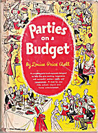 Parties on a budget by Louise Price Bell