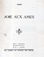 Joie aux âmes by Georges Mogin dit Norge