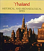 Thailand: Historical and Archaeological…
