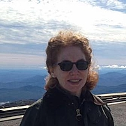 Author photo. Photo of Author J.H. Diehl