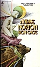Iron cage. by Andre Norton