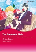 The Dominant Male [Manga] by Natsue Ogoshi