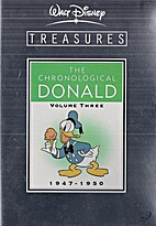 The Chronological Donald, Vol. 3 by Walt…
