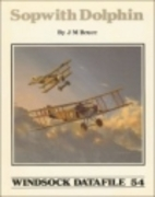 Sopwith Dolphin by J. M. Bruce