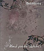 Brintons: Hand Painted Sketches by Brintons