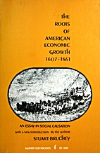 The roots of American economic growth,…