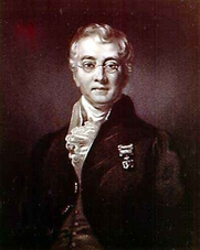 Author photo. Sir Charles Bell. Wikimedia Commons.