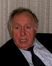 Author photo. Photo by user Túrelio / German Wikipedia.