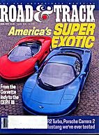 Road & Track 1990-04 (April 1990) Vol. 41…