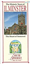 The Historic Town of Ilminster by Stephen…