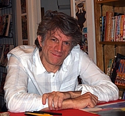 Author photo. By Luigi Novi, <a href=&quot;https://commons.wikimedia.org/w/index.php?curid=37012004&quot; rel=&quot;nofollow&quot; target=&quot;_top&quot;>https://commons.wikimedia.org/w/index.php?curid=37012004</a>
