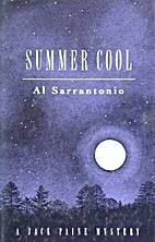 Summer Cool: A Jack Paine Mystery by Al…