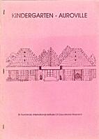 Kindergarten - Auroville