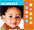 Listen & Learn Numbers by Eric Furman
