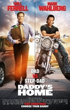 Daddy's Home [2015 film] by Sean Anders