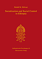 Socialization and Social Control in Ethiopia…