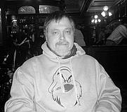 Author photo. Rene McGrew