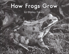 How Frogs Grow by Stanley Francis