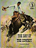 Day of the Cowboy (Explorer series) by…