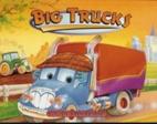 Big Trucks Pop Up Book by Landoll Inc.