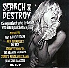 Search and Destroy: 15 Explosive Tracks by…