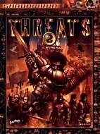 Threats 2 (Shadowrun) by Fanpro