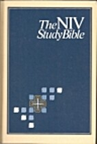 The Niv Study Bible: New International…