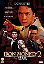 Gaai tau saat sau (Iron Monkey 2) by Lee Min…