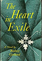 The Heart in Exile by Rodney Garland