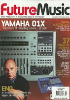 Future Music FM145, February 2004 by Andy…