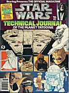 Star Wars Vol. #1 Technical Journal of the…