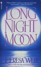 Long Night Moon by Theresa Weir