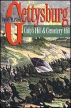 Gettysburg--Culp's Hill and Cemetery Hill by…