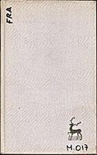 Sus escritos Las florecillas. Biografías…