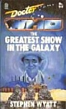 Doctor Who: The Greatest Show in the Galaxy…