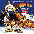 Condorman [CD] by Henry Mancini