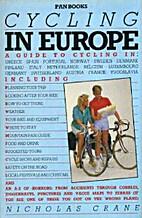 Cycling in Europe by Nicholas Crane