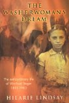 The Washerwomans Dream by Hilarie LINDSAY