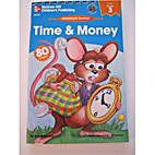 Grade 3 Time and Money by Bill Linderman