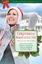 Christmas at Barncastle Inn (Love Comes to…