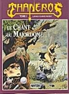 Le chant du majordome 100397 by Larnoy…