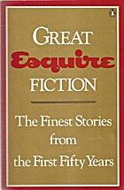 Great Esquire Fiction by L. Rust Hills
