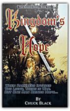 Kingdom's Hope (Kingdom, Book 2) by…